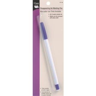 Disappearing Ink Marking Pen-Purple