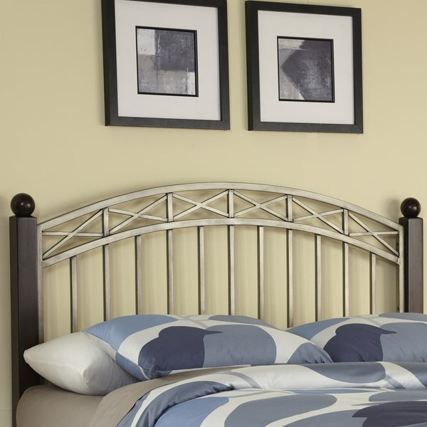 Home Styles Bordeaux King/ California King Headboard