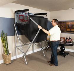 Lifetime Double Shot Arcade Basketball - Thumbnail 1