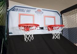 Lifetime Double Shot Arcade Basketball - Thumbnail 2