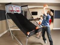 Lifetime Double Shot Arcade Basketball - 90 x 51 x 90