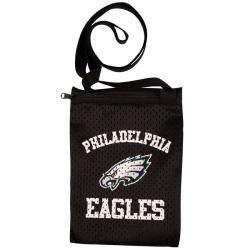 Little Earth Philadelphia Eagles Game Day Pouch