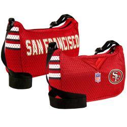 Little Earth San Francisco 49ers Jersey Purse - Thumbnail 0