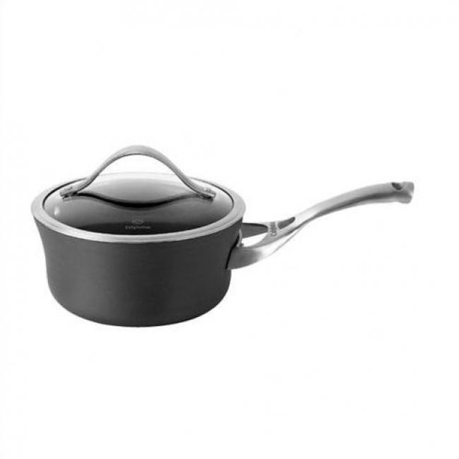 Shop Calphalon Contemporary Nonstick 1 5 Quart Saucepan