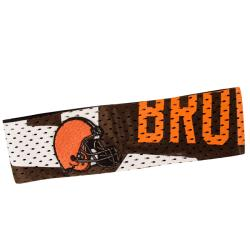Little Earth Cleveland Browns FanBand - Thumbnail 1