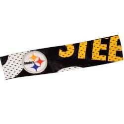 Little Earth Pittsburgh Steelers FanBand - Thumbnail 2
