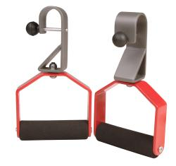 Stamina X Rotating Pull-up Handles