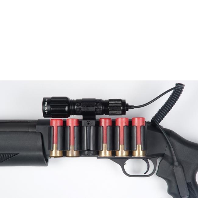 TacStar SideSaddle Shotgun Light Mount