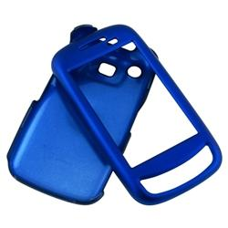 4-piece Blue Case/ Chargers for Samsung Impression A877 - Thumbnail 2