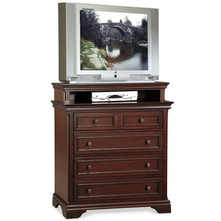Home Styles Lafayette Media Chest