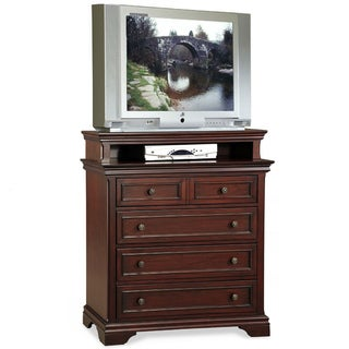 Lafayette Media Chest by Home Styles