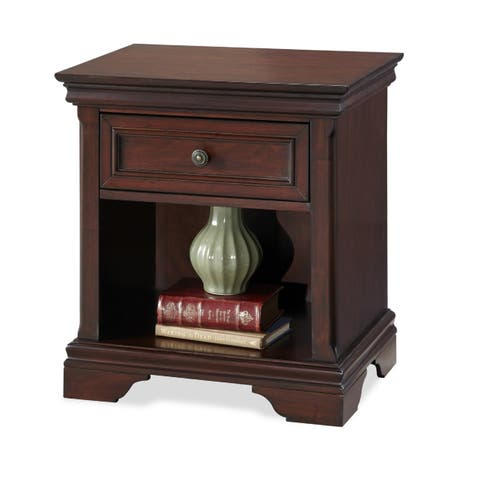 Lafayette Night Stand by Home Styles