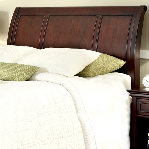 Shop Lafayette Queen Full Sleigh Headboard By Home Styles On Sale Free Shipping Today Overstock Com 7108546