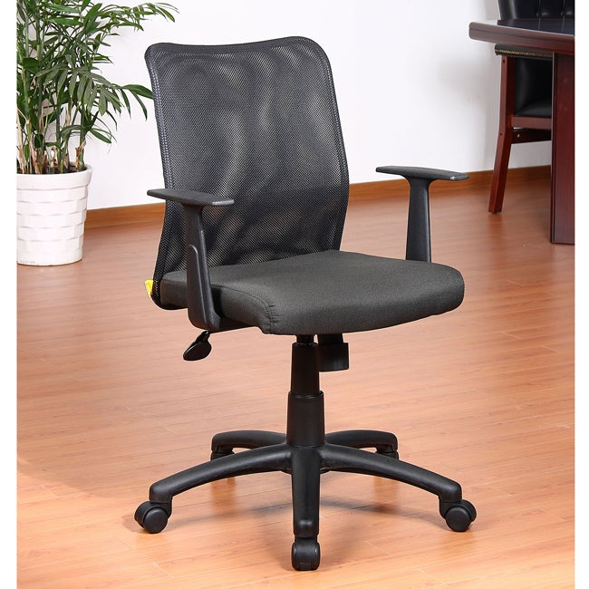 Aragon Mesh Task Chair