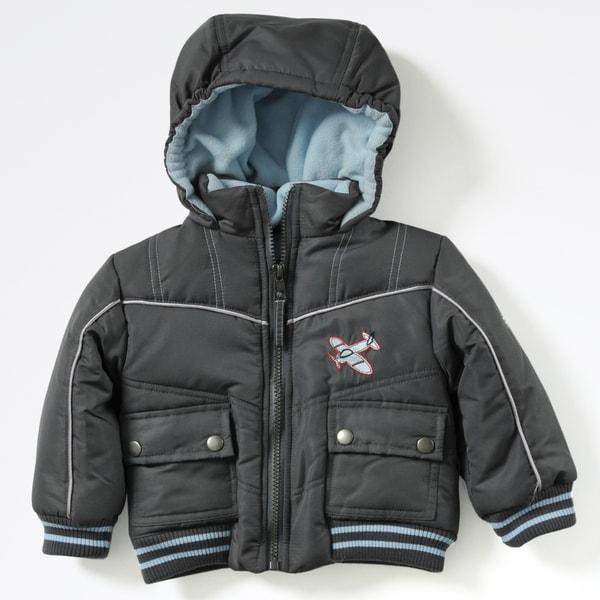 Rothschild Boys' Flight Jacket
