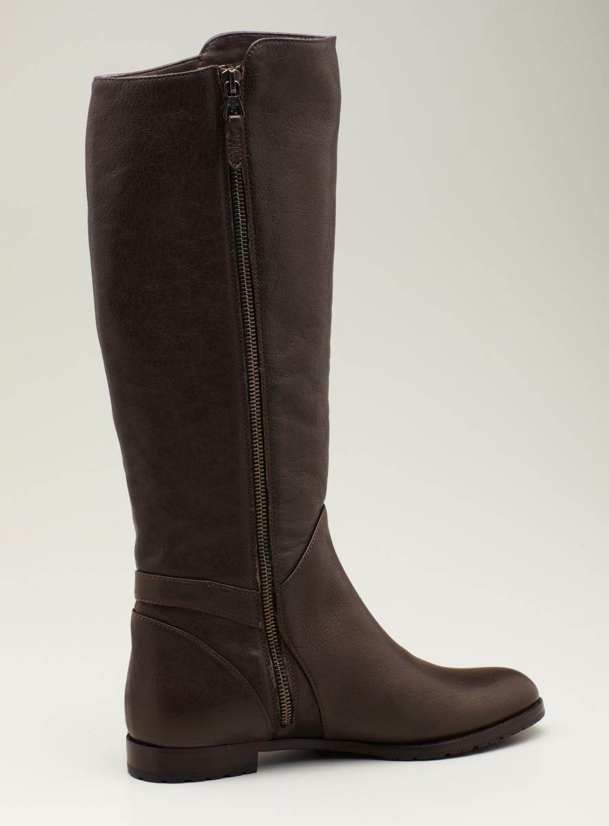 Andre Assous Hs Flat Riding Boot