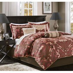 Madison Park 'Chinon' 7-piece Comforter Set