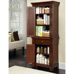 The Aspen Collection Pantry by Home Styles
