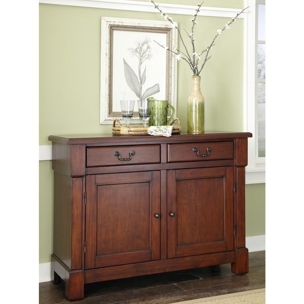 The Aspen Collection Buffet by Home Styles
