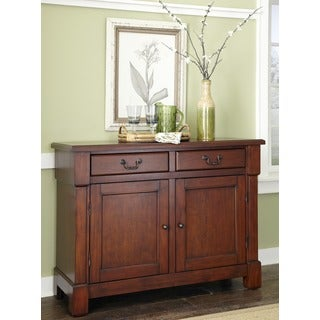 Home Styles The Aspen Collection Buffet