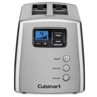 Cuisinart CPT-420 Stainless Steel 2-slice Toaster