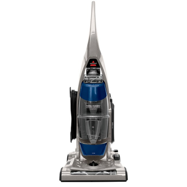 Bissell 52C2 Total Floors Complete Bagless Vacuum