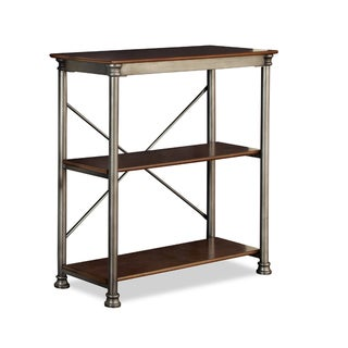 Carbon Loft Donovan 3-tier Multi-Function Vintage Shelves