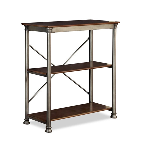 The Orleans' 3-tier Mult-Function Vintage Shelves by Home Styles