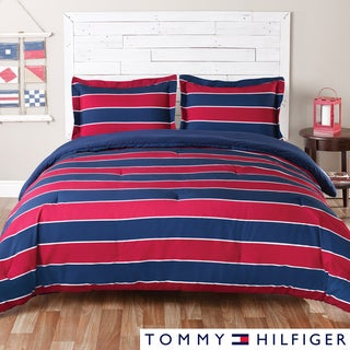 Tommy Hilfiger Sebastian 3-piece Comforter Set