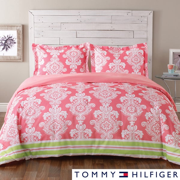 Tommy Hilfiger Kimberley 3 Piece Comforter Set Free Shipping Today 14607118