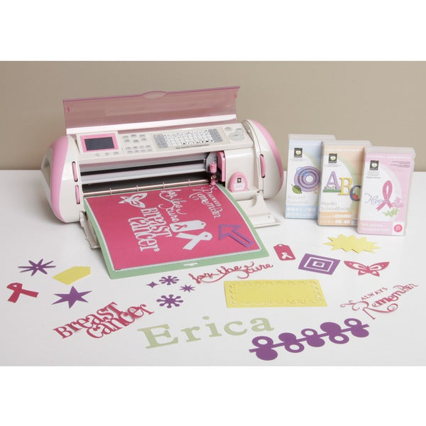 Best Cricut Machine For Home