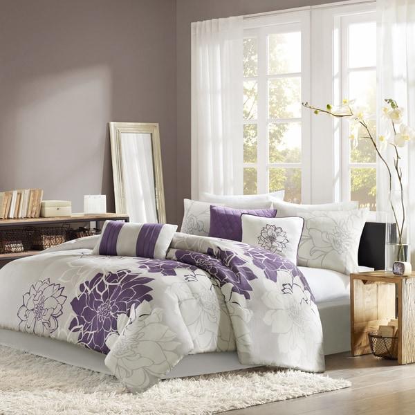 Overstock com shopping great deals on madison park comforter sets