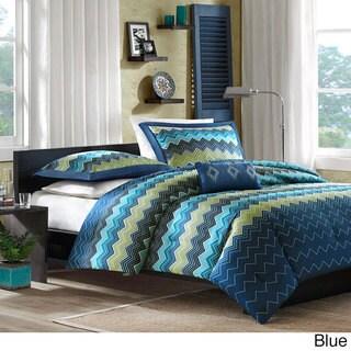 Mi Zone Emma 3-piece Comforter Set