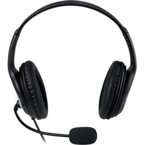 Microsoft LifeChat LX-3000 Digital USB Stereo Headset Noise-Canceling