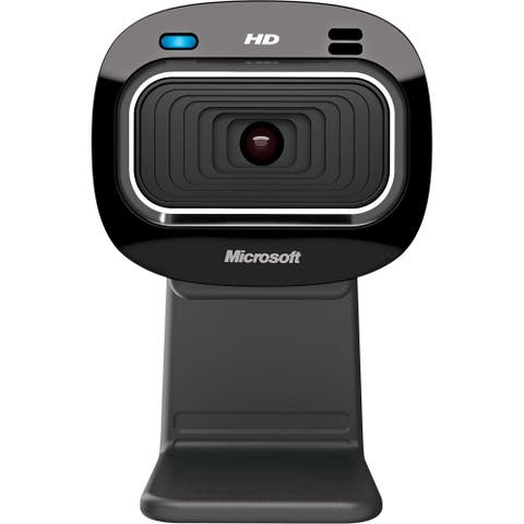 Microsoft LifeCam HD-3000 Webcam - 30 fps - USB 2.0