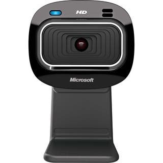 Microsoft LifeCam HD-3000 Webcam - 30 fps - USB 2.0|https://ak1.ostkcdn.com/images/products/7110805/P14607170.jpg?impolicy=medium