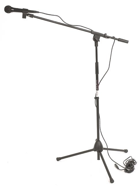 Microphone All-in-One Pro Pak