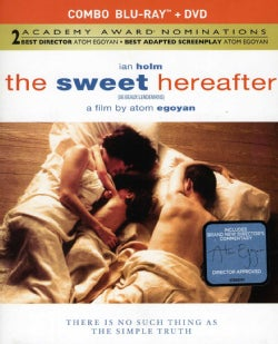 SWEET HEREAFTER - SWEET HEREAFTER (1997) (COMBO BD+DVD) (BLU-RAY)