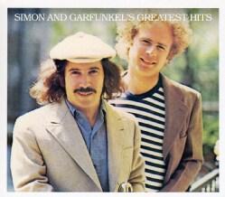 SIMON & GARFUNKEL - SIMON & GARFUNKEL'S GREATEST