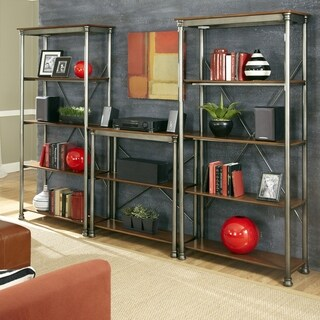 The Orleans Multi Function Vintage Storage Unit By Home Styles