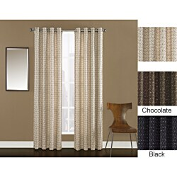 Contempo Textured Grommet Panel