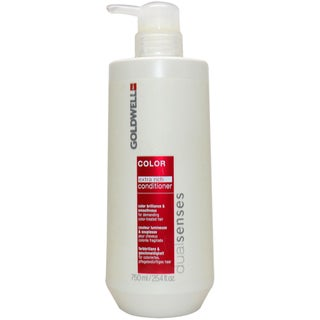 Goldwell Dualsenses Color Extra Rich 25.4-ounce Conditioner