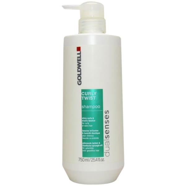 Goldwell Dualsenses Curly Twist 25.4-ounce Shampoo