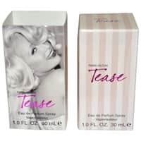 Paris Hilton Tease Women's 1-ounce Eau de Parfum Spray