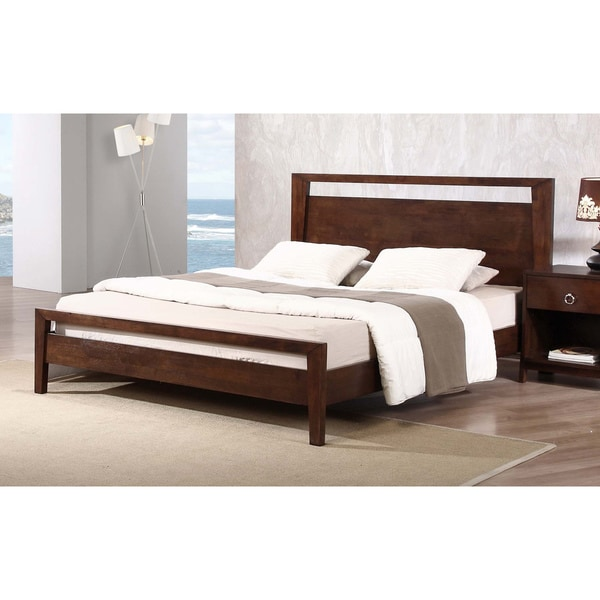Kota Queen Platform Bed