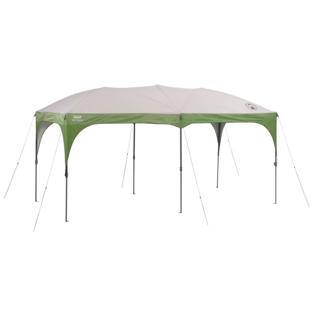 Coleman Instant 16 x 8 Canopy
