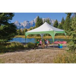 Coleman Instant 12 x 12 Canopy - Thumbnail 1