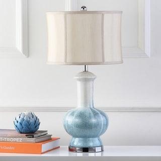 Safavieh Lighting 28.5-inch Oceans Table Lamp
