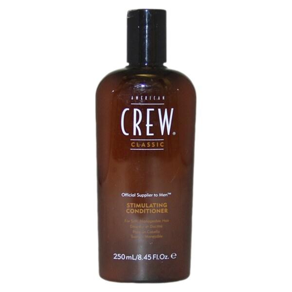 American Crew Stimulating 15.2-ounce Conditioner