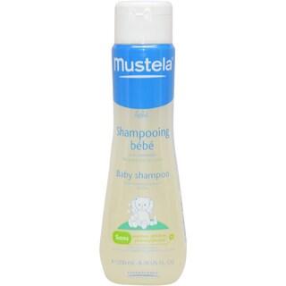 Mustela 6.76-ounce Baby Shampoo